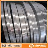 Cutting Aluminum Strips For Lamp Base/ Lamp Cap