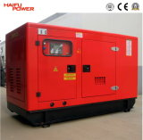 Soundproof/Noiseproof Diesel Generator Set 128kw/160kVA
