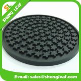 Householder Custom Soft Silicone Star Dots Coaster for Promotional Gifts