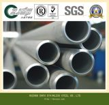 347/347H Seamless Stainless Steel Pipe