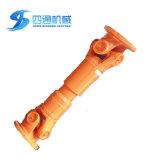 A1 - 1 Vertical Cardan Shaft