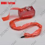 Hot Sale Cheap Accessories Tattoo Clip Cord Sleeve Hb1004-01b