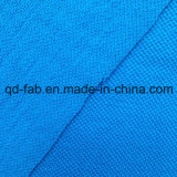 Hemp/Cotton Mesh Jersey Fabric (QF14-1458)