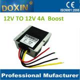 48W 8-20V Wide Input to 12VDC Output Voltage Regulator DC-DC Boost Converter