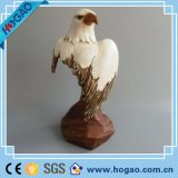 Wholesale Resin Owl Statues for Home Decoration