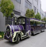 Electric Mini Train for Sightseeing