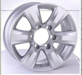 Car Alloy Wheel Rims for 4X4 SUV Wheels (16X8)