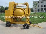Containerized Export Laos Market Mini Concrete Mixer Manufacturer