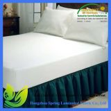 Six Side Waterproof Zippered Mattress Protector Encasing Style Bed Bug Proof Mattress Cover