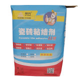 Kraft Paper Valve Bag for Tile Adhesive Packing
