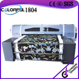Industrial Scale Belt Type Garment Digital Printer for Mass Production