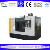 Cutomized CNC Vertical Machining Center with Live Tool Vmc1050L