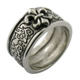 Guangzhou Stainless Steel Rings (R30411)