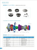 Poclain Ms08 Mse08 Spare Parts for Sale