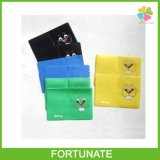 Custom Plastic PVC Card Sleeve Business Card Sleeve