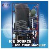 SUS304 Material CE Certification Tube Ice Making Machine (TV50)