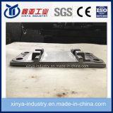 Common Railway and High Speed Railway Tie Plate