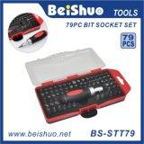 Promotion Sockets Bit Ratchet Handle Security Householdscrewdriver Tool Bit Set