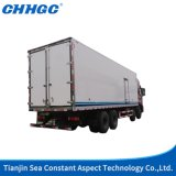 8 Tons High Quality Meat Refrigerated Truck Freezer Truck