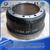 Hot Sale Auto Spare Part Truck Brake Parts Brake Drum