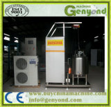 Stainless Steel Small Milk Pasteurization Equipment
