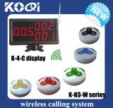 Wireless Transmission System for Shop Restaurant