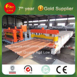 Hky 21-215-860 Wall and Roof Pane Color Steel Tile Roll Forming Machine Auto-Production Line