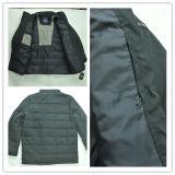 Woven Cheap Fabric Men′s Outdoor Jacket