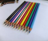 Resin Wood Free Colored Lead Pencil (PS-802)