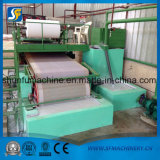 787 Toilet Paper Making Machine to Recycle Waste Paper Capacity 1 Ton Per Day