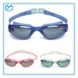 Cheap Sports Direct Anti Slip Silicone Anti Fog Swimming Goggles