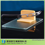 Best Price 4mm 5mm Tempered Blank Glass Cutting Board