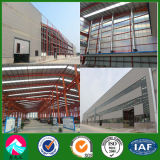 Light Steel Structure Worshop for Producing Prefab House (XGZ-SSB119)