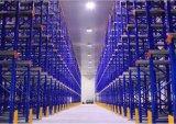 Beijing Industrial Warehouse Storage Garage Heavy Duty Metal Steel Drive-in Pallet Racking