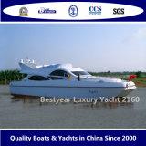 Luxury Yacht of Model 2160
