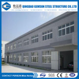 Pre-Engineered Steel Structure Workhouse for Industrial and Residential Applications