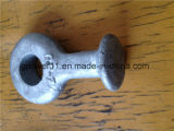 Composite Insulator Fitting Oval Eye End Ball