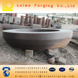 Open Die Forging Tube/Mould/Plate/Cylinder/Ring/Shaft Forged