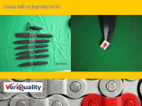Professional QC Inspection Service of Ceramic Knife