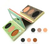 Hot Selling 3 Colors The Balm Cosmetics Eye Shadow Palette with Balck Box