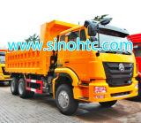 Sino Heavy Truck HOWO Truck Gold Prince 6*4 Dump Truck (ZZ3251N3841D1)