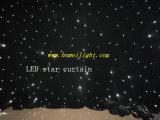 LED Star Curtain Star Cloth with CE