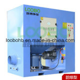 Qingdao Loobo Factory Price Filter Cartridge Filter Pulse Jet Dust Collector, Welding Fume Extractor for Multiple Suction System