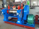 Rubber Open Two Roll Mixing Mill Machinery