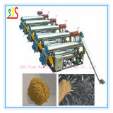 SSS-Yf-300 Fish Meal Production Machine/Fish Meal Plant