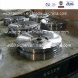 High Precision Machining Parts Wheels