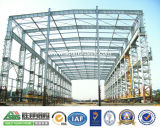 Prefabricated Large Span Modular House