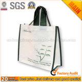 Biodegradable Disposable Handbags, Spunbond Non-Woven Bag
