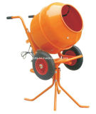 5cu F/140L 0.5HP Electric Cement Mixer (VST-CM140X)