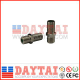 CATV Connector Wtih RoHS Approved F Connector